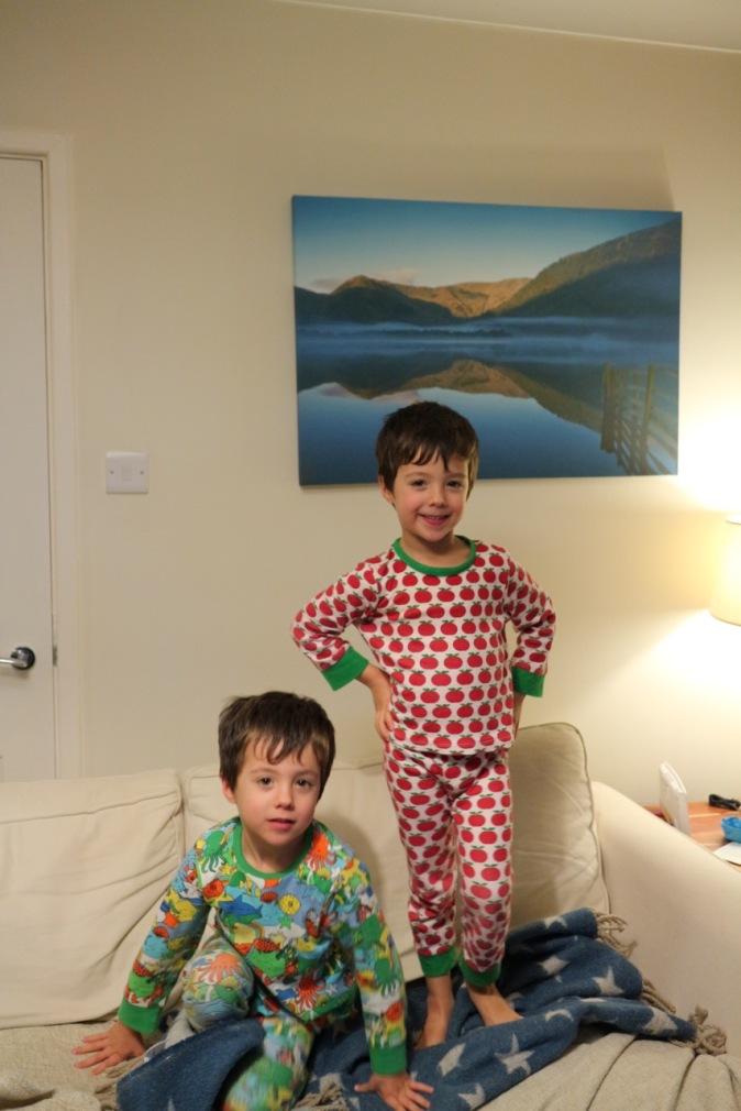 Siblings January 17